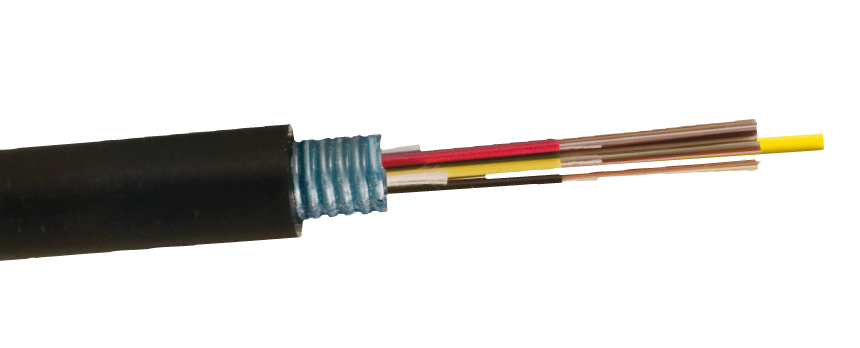Multi Loose Tube CST Fiber Cable